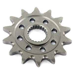 More Powerful And Hard-wearing Dirt Bike Front Sprocket